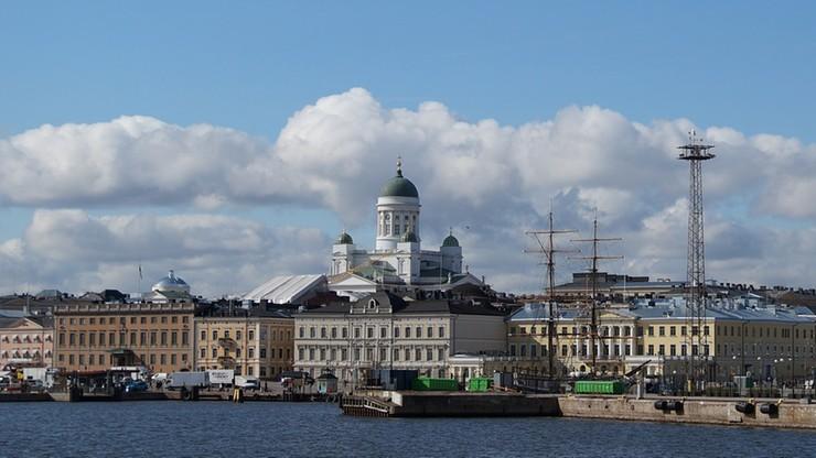 Helsinki zamknięte na trzy tygodnie. Decyzję zatwierdził parlament