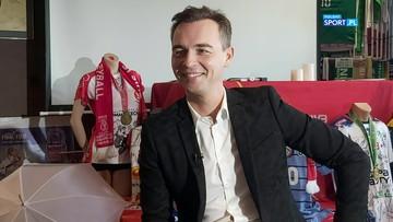 Mielewski: Nominację do Telekamery odbieram jako sukces całej dyscypliny
