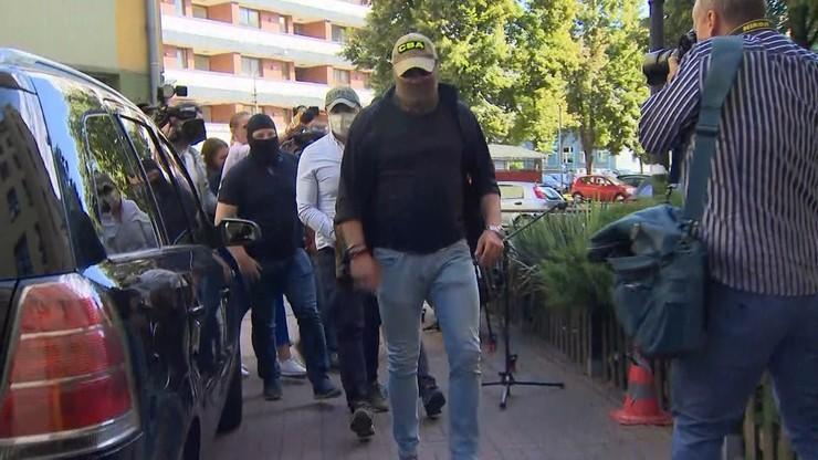 Śledztwo ws. Nowaka. Prokuratura zaskarży decyzję sądu dot. wniosku o areszt b. prezesa PKN Orlen