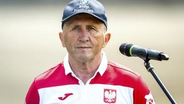 Cieślak odchodzi z żużlowej reprezentacji Polski