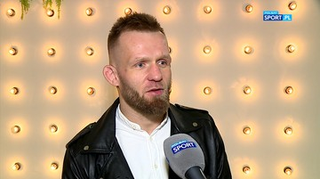 Adrian Zieliński: Druga walka z Rutkowskim będzie wyglądała inaczej