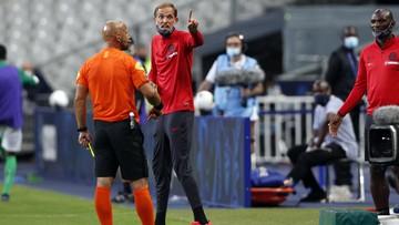 Gwiazdy narzekają na trenera PSG! Wszystko przez Neymara i Mbappe?