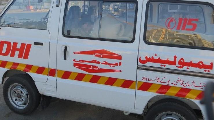 Katastrofa w fabryce perfum w Pakistanie. 11 osób zginęło po wybuchu butli z gazem