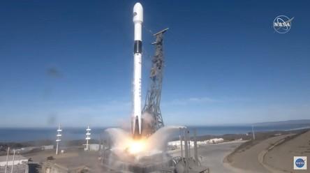 NASA i ESA wysłały w kosmos nowego satelitę do badania poziomu oceanów
