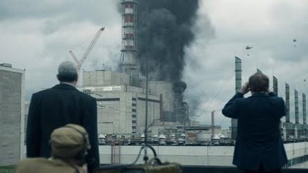 KGB ukrywało, że przed katastrofą w Czarnobylu doszło do groźnego incydentu w elektrowni