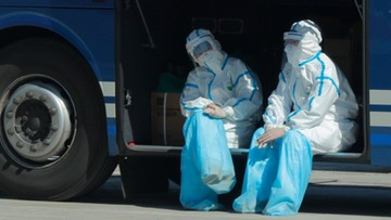 Szybka ścieżka diagnostyczna na koronawirusa dla kadry medycznej