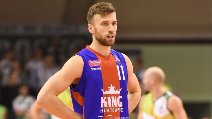 Energa Basket Liga: King Szczecin - Enea Astoria Bydgoszcz. Relacja i wynik na żywo
