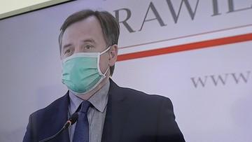 Komisja Parlamentu Europejskiego zajmie się polską praworządnością. Na spotkanie zaproszony Ziobro