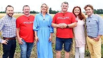 """""""Nasz nowy dom"""" - 15. sezon. Oglądaj o 20:05 w Telewizji Polsat"""