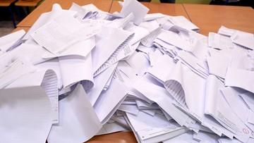 Jak głosowali mieszkańcy wsi, a jak dużych miast - badanie exit poll