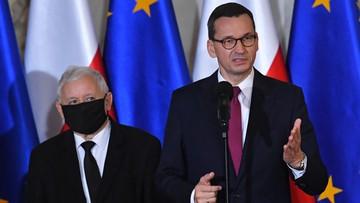 """Kaczyński wicepremierem. """"Będzie dużym wzmocnieniem"""""""