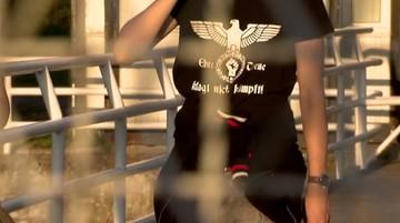 Szwedzki neonazista wydalony z Polski. Przyjechał na szkolenie paramilitarne