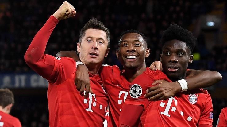 Gwiazda Bayernu zarobi fortunę czy odejdzie? Trwają necocjacje
