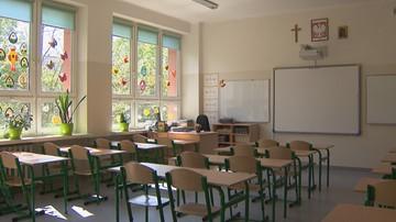 Uczniowie są pytani m.in. o to, czy chodzą do kościoła. RPO interweniuje