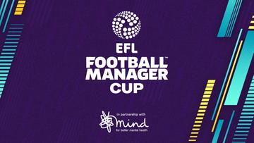 Nie samą grą FIFA piłkarze żyją. Ruszył EFL Football Manager Cup