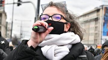 """""""Financial Times"""": Marta Lempart jedną z najbardziej wpływowych kobiet roku"""
