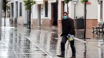 """""""W Hiszpanii panuje wielki strach. Sytuacja jest przerażająca"""""""