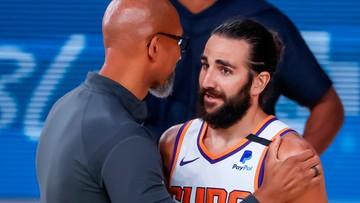 NBA: Ekipa Phoenix Suns wciąż niepokonana od restartu