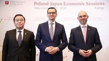 Morawiecki: jesteśmy u progu podjęcia kluczowych decyzji w sprawie atomu