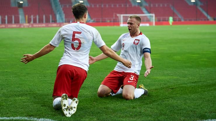 Wielki comeback reprezentacji Polski U-20 z Niemcami!