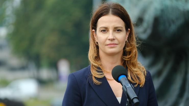 Danuta Dmowska-Andrzejuk: To był mój pierwszy raz na KSW