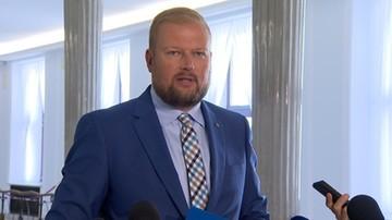 Poseł Zembaczyński z Nowoczesnej pozwał w trybie wyborczym kandydata PiS. Poszło o naleśnikarnię