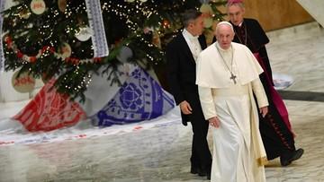 Coraz więcej kapłanów odmawia nominacji z rąk Franciszka
