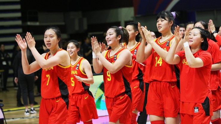 Tokio 2020: Cztery pierwsze reprezentacje koszykarek wywalczyły awans