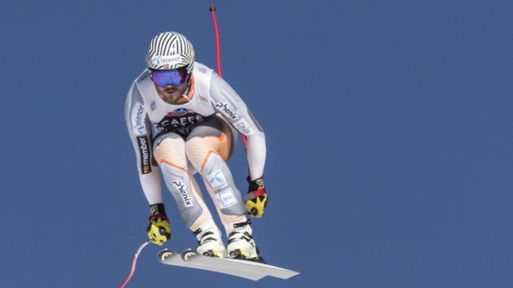 Alpejski PŚ: Jansrud najlepszy w supergigancie w Kitzbuehel