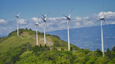 Duńczycy inwestują w farmy wiatrowe. W ciągu 10 lat zbudują dwie ekologiczne wyspy