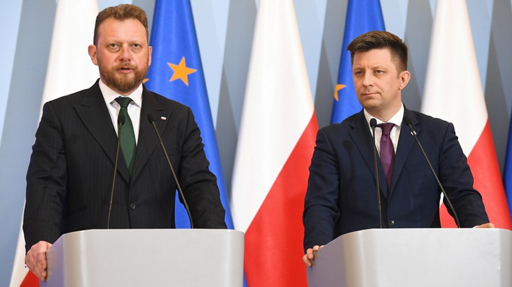 Rząd wyśle do Polaków 25 mln ulotek o koronawirusie