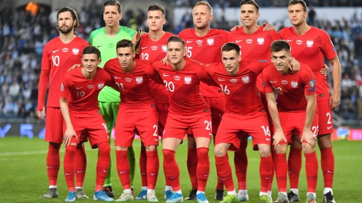 Euro 2020: Który koszyk dla Polski? O tym zadecyduje ostatnia kolejka!