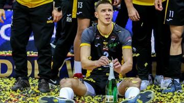 Wirtualny Puchar Polski siatkarzy dla PGE Skry Bełchatów!