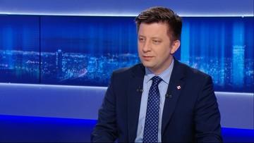 """Dworczyk: Duda podpisuje """"Kartę rodziny"""", Trzaskowski podpisał kartę LGBT"""