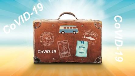 Światowa Organizacja Turystyki ogłasza cyfrowe paszporty medyczne dla podróżujących