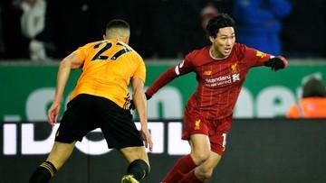 FA Cup: Shrewsbury Town - Liverpool. Relacja i wynik na żywo