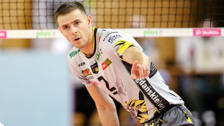Mariusz Wlazły zakażony koronawirusem! Nowe przypadki w Treflu Gdańsk