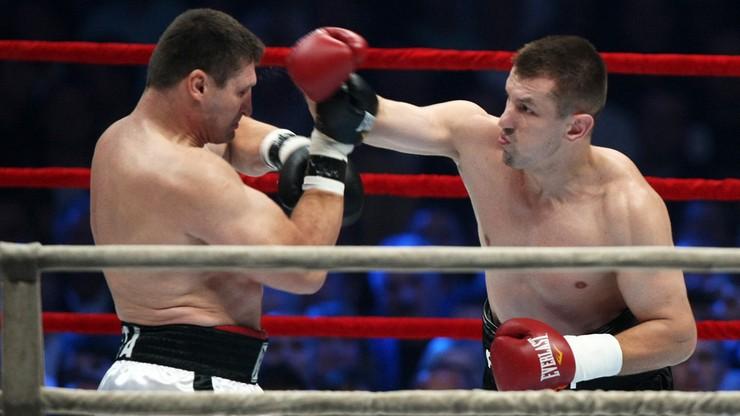 Szef amerykańskich dziennikarzy wytypował najlepszego Polaka w historii boksu