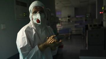 Zmarły kolejne osoby zakażone koronawirusem. Najnowsze dane resortu zdrowia