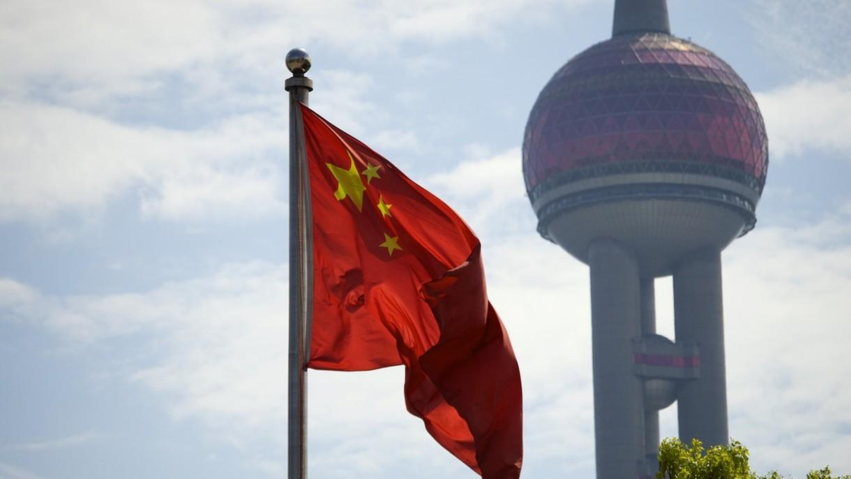 Komunistyczna Partia Chin testuje lojalność swoich członków przez aplikację blockchain