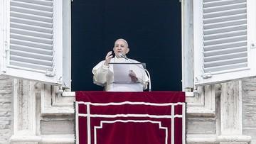 Papież miał poddać się testom na koronawirusa. Jest komentarz Watykanu