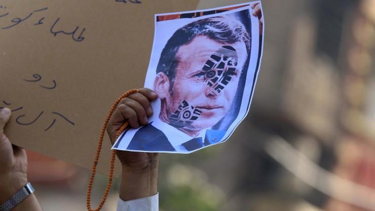 Al-Kaida grozi Emmanuelowi Macronowi