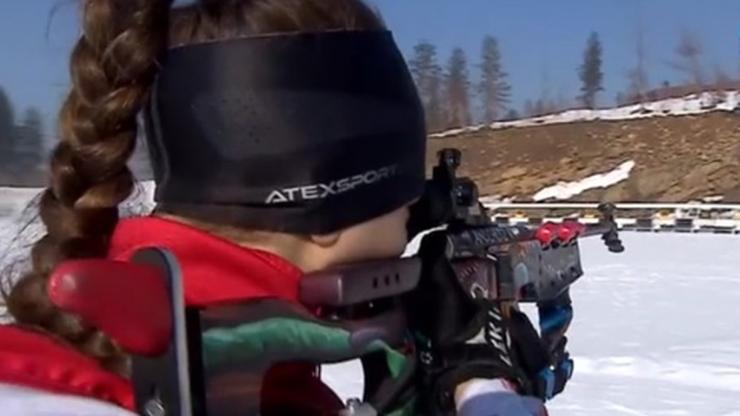 Wielki sukces 18-letniej polskiej biathlonistki