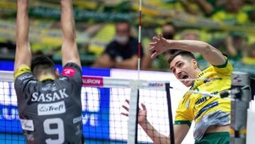 PlusLiga: Zdecydowane zwycięstwo Trefla! Jurajska Twierdza padła po trzech setach