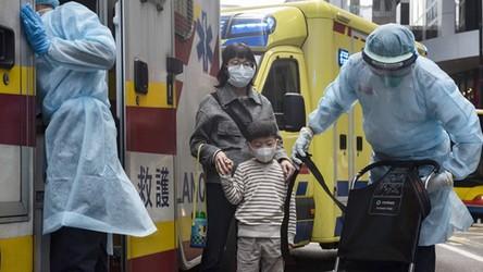 """25.01.2020 08:00 W Chinach już 46 milionów ludzi objętych kwarantanną. Z powodu """"choroby x"""" zamknięto 16 miast"""