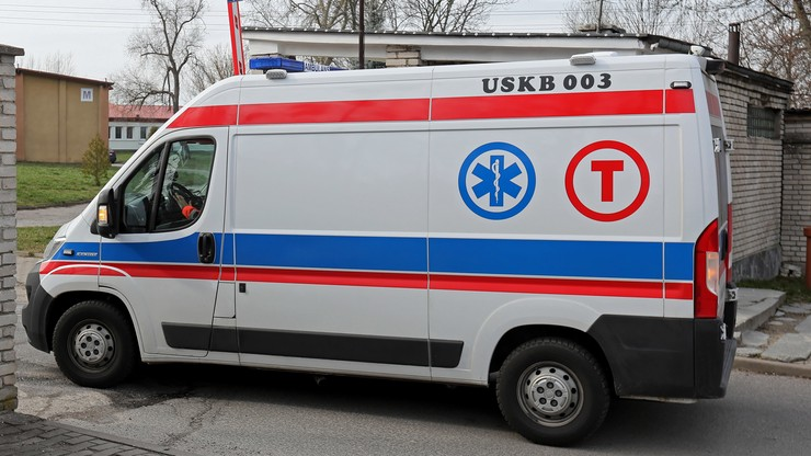 25 nowych przypadków zakażenia koronawirusem w Polsce