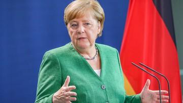 Walka z koronawirusem w Niemczech. Planowane zaostrzenie restrykcji