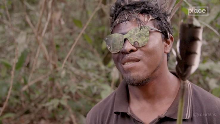 Chronił lasy Amazonii. Został zastrzelony przez drwali