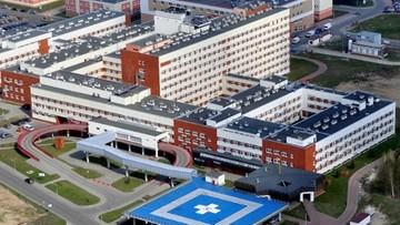Zadłużony szpital szukał pieniędzy w parabanku. Sprawą zajmuje się CBA