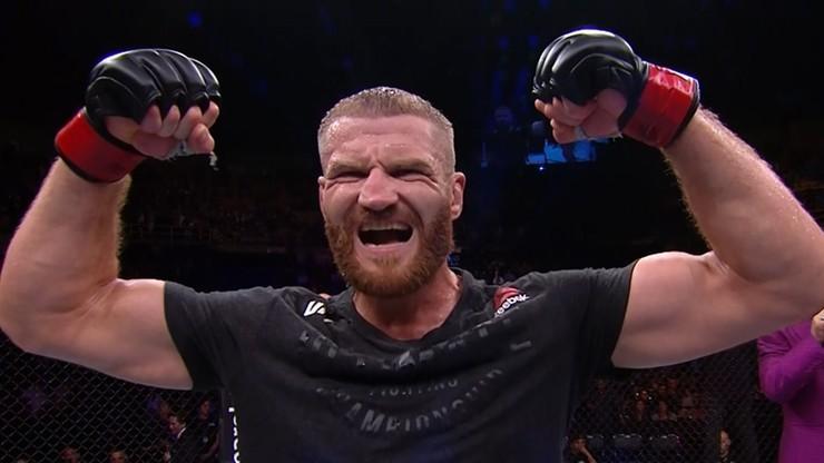 Dwóch Błachowiczów w UFC? Organizacja podzieliła jego karierę na dwie części